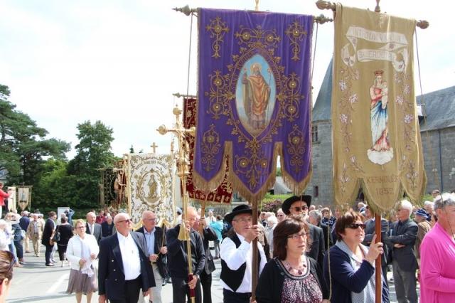 Grand Pardon de Sainte Anne La Palud (29)  du 24 au 27 août 2019
