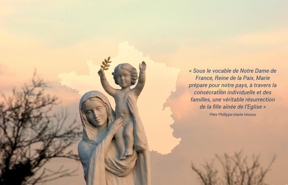 Démarrer l'année avec Marie!