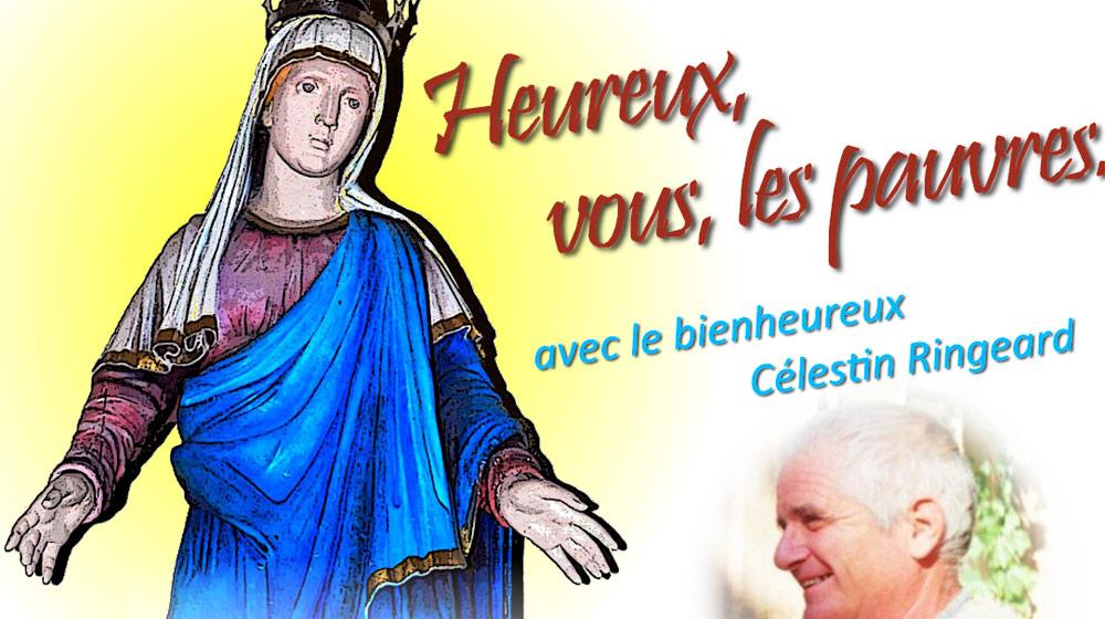 Pèlerinage de Fréligné (44) les 7 & 8 septembre 2019