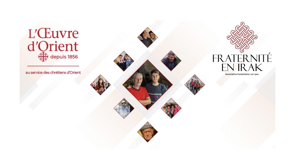 Paris: soirée exceptionnelle au profit des entrepreneurs d'Orient