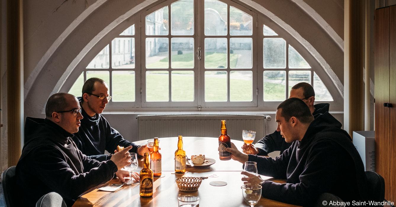 Tout savoir sur les bières de Saint-Wandrille en 7 anecdotes!