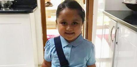 Pétition pour sauver Tafida Raqeeb