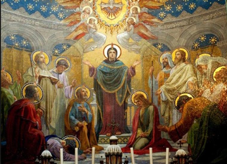 Une journée en Cénacle pour la nouvelle évangélisation le 26 octobre 2019 à Nevers (58)
