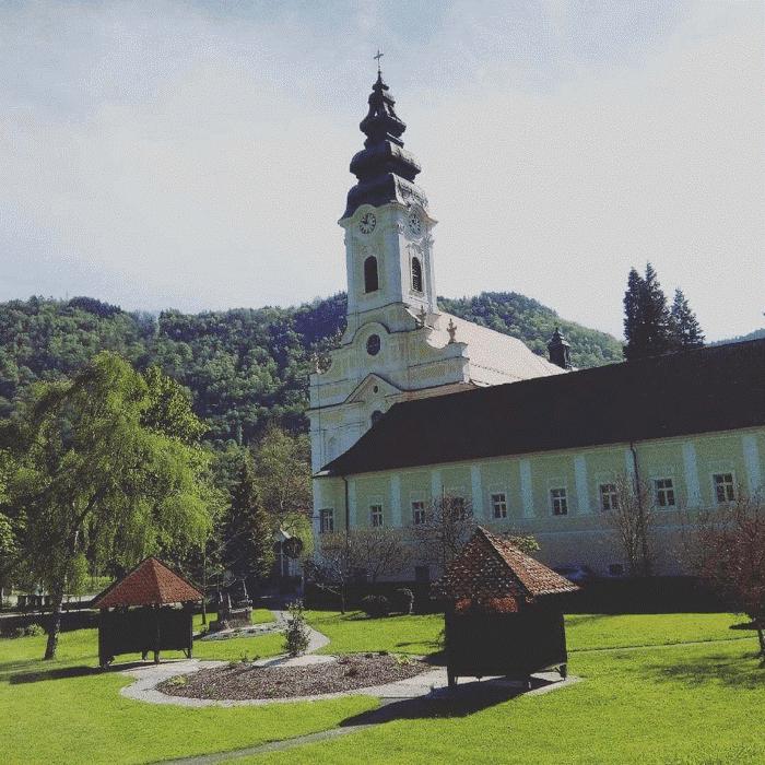 abbaye Engelszell