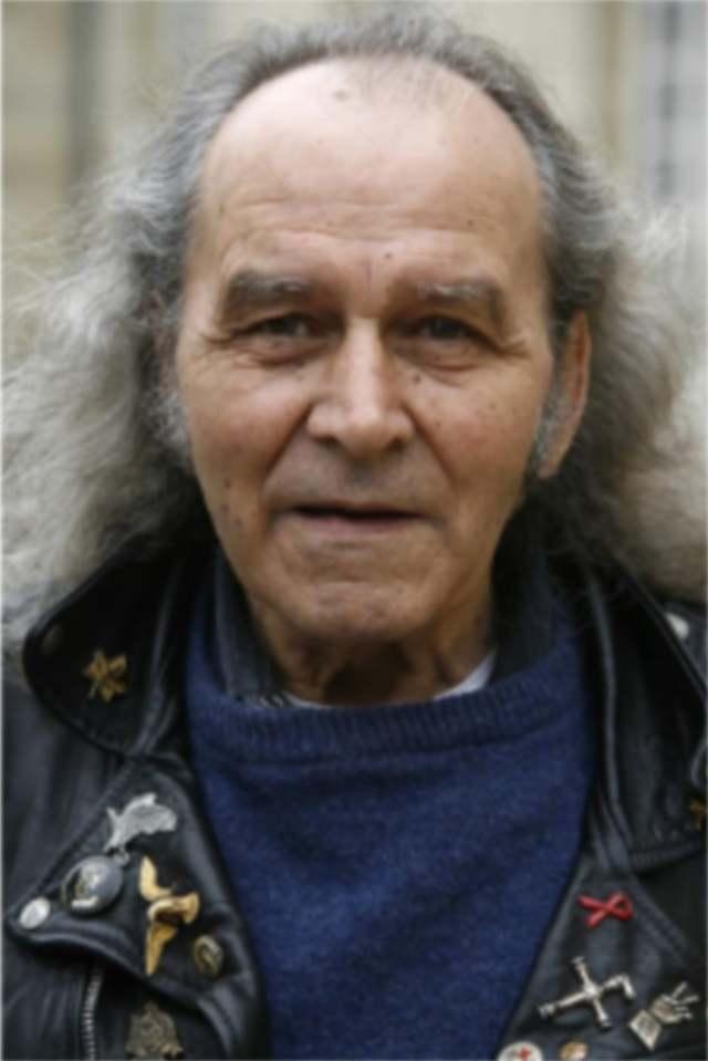 Conférence du P. Guy Gilbert le 4 octobre 2019 à Strasbourg (67)