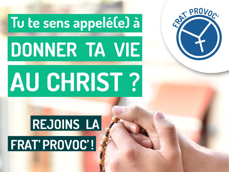 Rejoins la Frat' Provoc! Première soirée le 18 octobre 2019 à Grenoble (38)