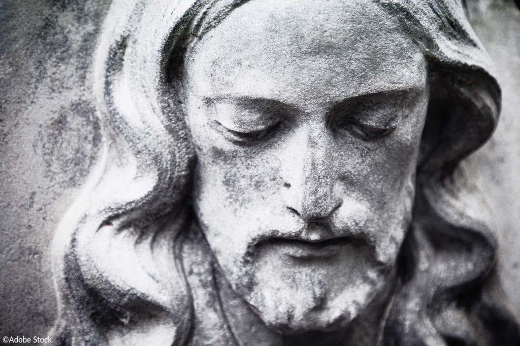 Le Christ, visage humain du Dieu de Miséricorde – Parcours christologique du 18 octobre 2019 au 25 janvier 2020 à Bolbec et au Havre (76)