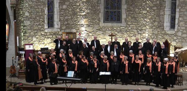 XARAMELA chante Noël le 15 décembre 2019 à Anglet (64)