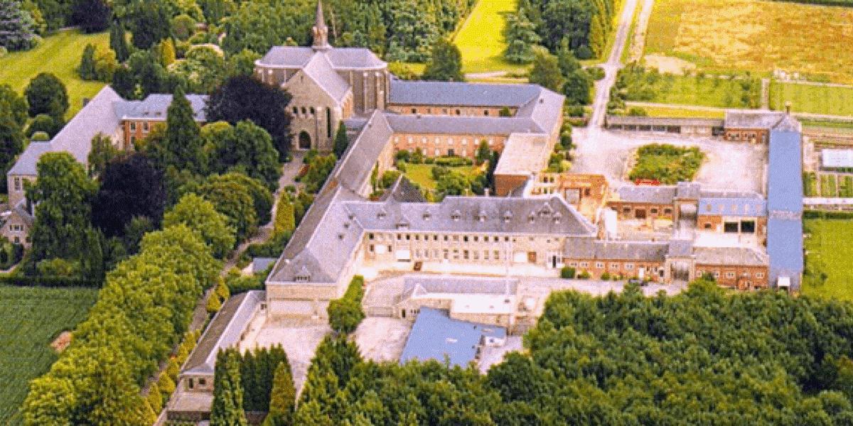 L'abbaye de Scourmont: sa fondation, son histoire et les produits de Chimay