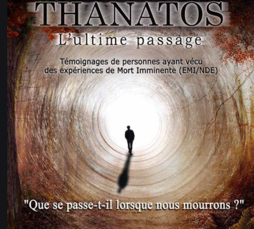 """Le film """"Thanatos – L'ultime passage"""" à Saint-Jean-de-Luz (64) le 28 novembre 2019"""