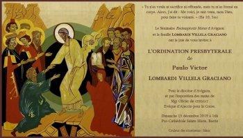 Ordination sacerdotale de Paulo-Victor Lombardi le 15 décembre 2019 à Bastia (20)