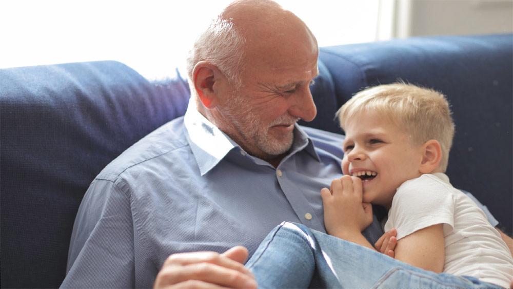 Journée des grands-parents chrétiens le 21 janvier 2020 à Nantes (44)