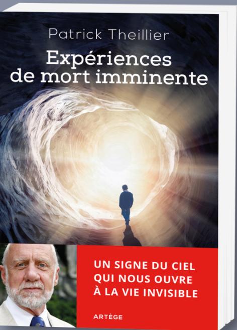 Conférence sur les Expériences de mort imminente le 20 décembre 2019 à Pau (64)