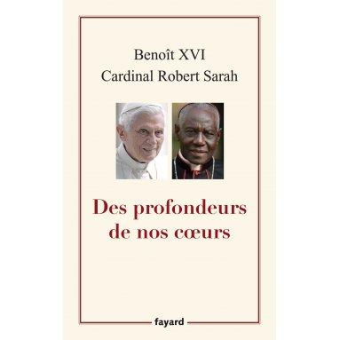 Précisions du cardinal Robert Sarah sur un ouvrage comprenant une contribution de Benoît XVI