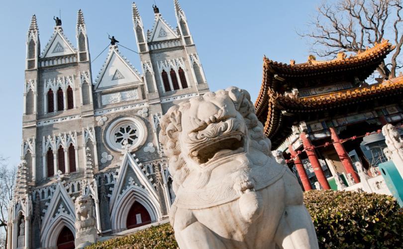 Chine: quand le pouvoir impose des restrictions aux funérailles chrétiennes