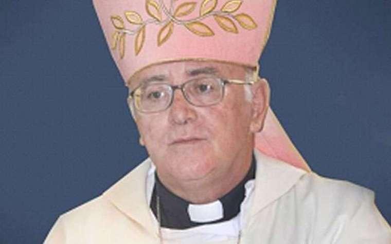 Un évêque missionnaire décède des suites du coronavirus