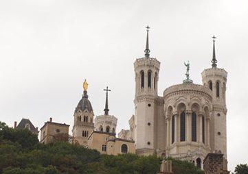 Reconnaissances de miracles et de vertus héroïques: plusieurs figures du diocèse de Lyon à l'honneur