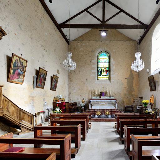 L'église Saint-Jean des Cordeliers de Bergerac (Dordogne) victime d'une profanation et de vols d'hosties