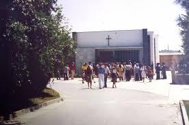 Afghanistan: fermeture de la seule église catholique dans le pays