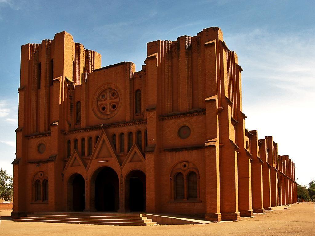 Burkina-Faso: assemblée plénière ordinaire des évêques du Burkina-Niger