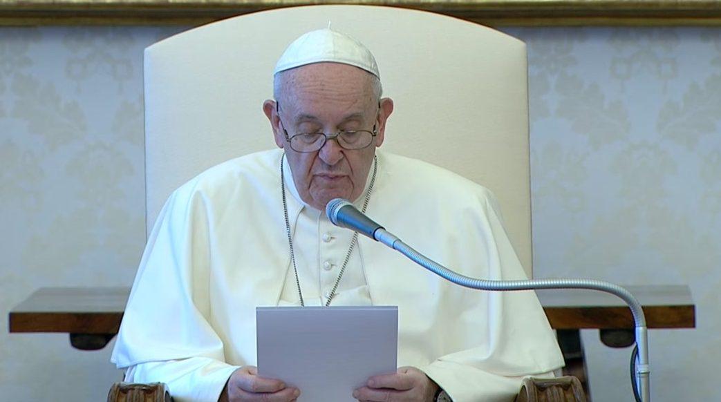 Rome: le pape François dénonce le racisme et condamne le décès de George Floyd