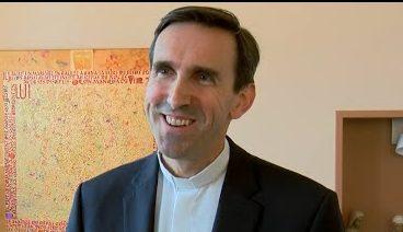 La Conférence des évêques de France (CEF) a un nouveau Secrétaire général
