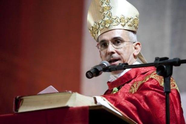 Brésil: un évêque brésilien meurt des suites du Covid-19