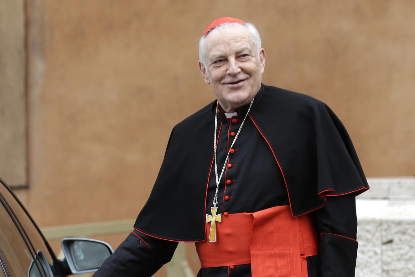 Décès du cardinal Zenon Grocholewski