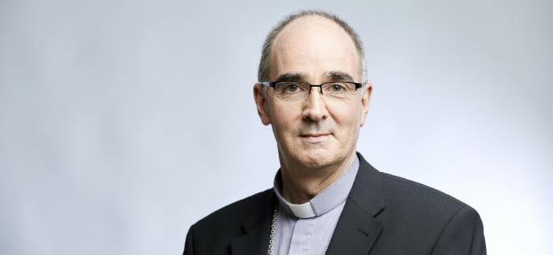 Nantes: Mgr Laurent Percerou nommé évêque