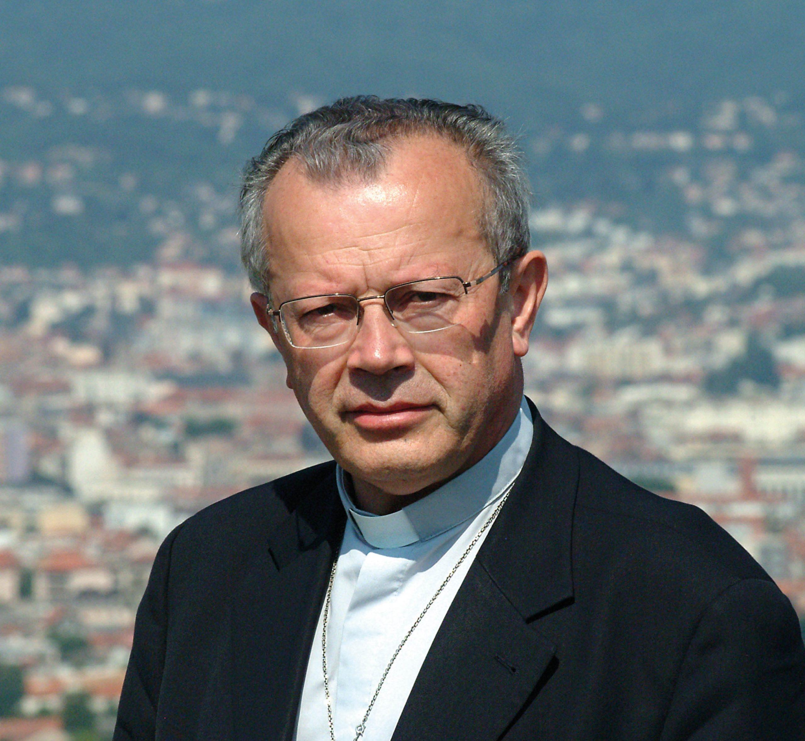 Décès de Mgr Hippolyte Simon