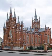 Russie: nomination d'un évêque auxiliaire à Moscou