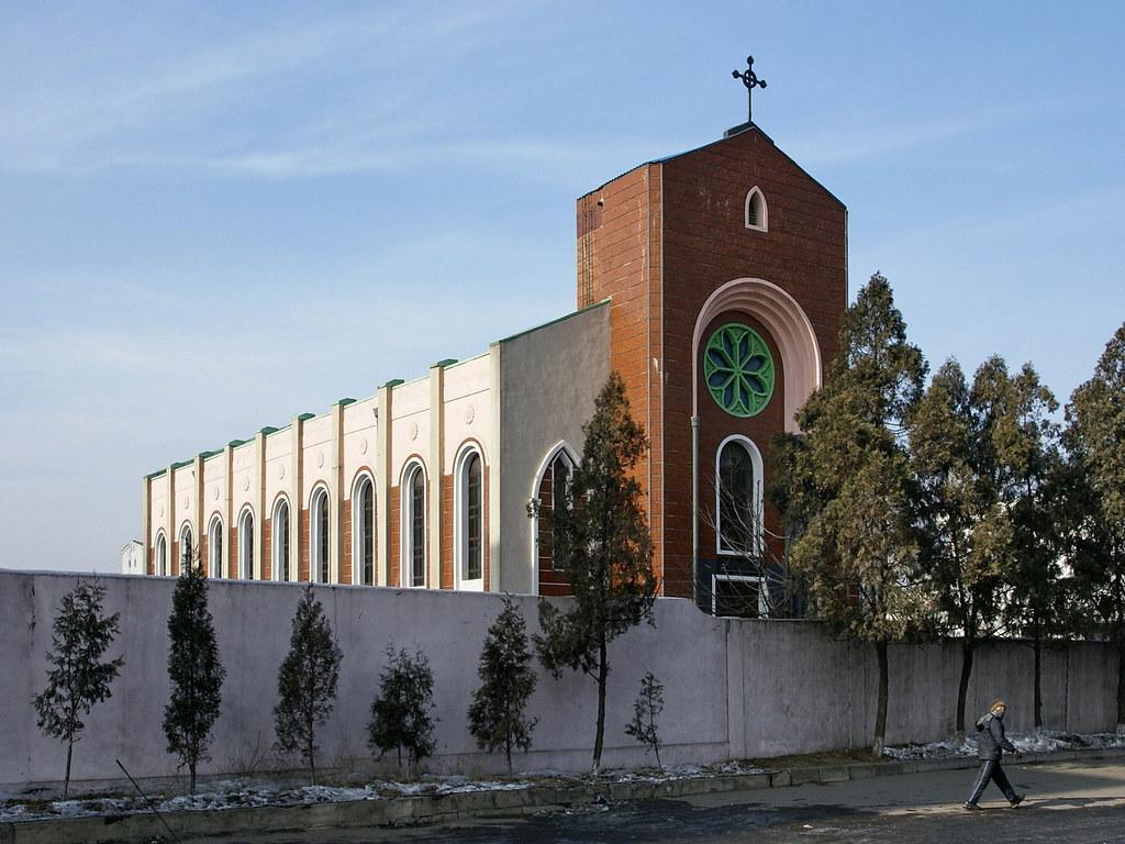 Corée: l'archevêque de Séoul consacre le diocèse de Pyongyang à Notre Dame de Fatima