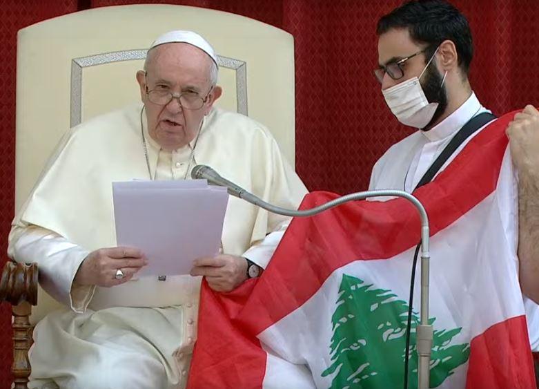 Reprise des Audiences générales du Pape