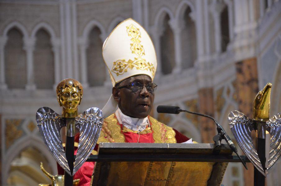 Le cardinal Sarah rappelle l'importance de la participation réelle à la liturgie