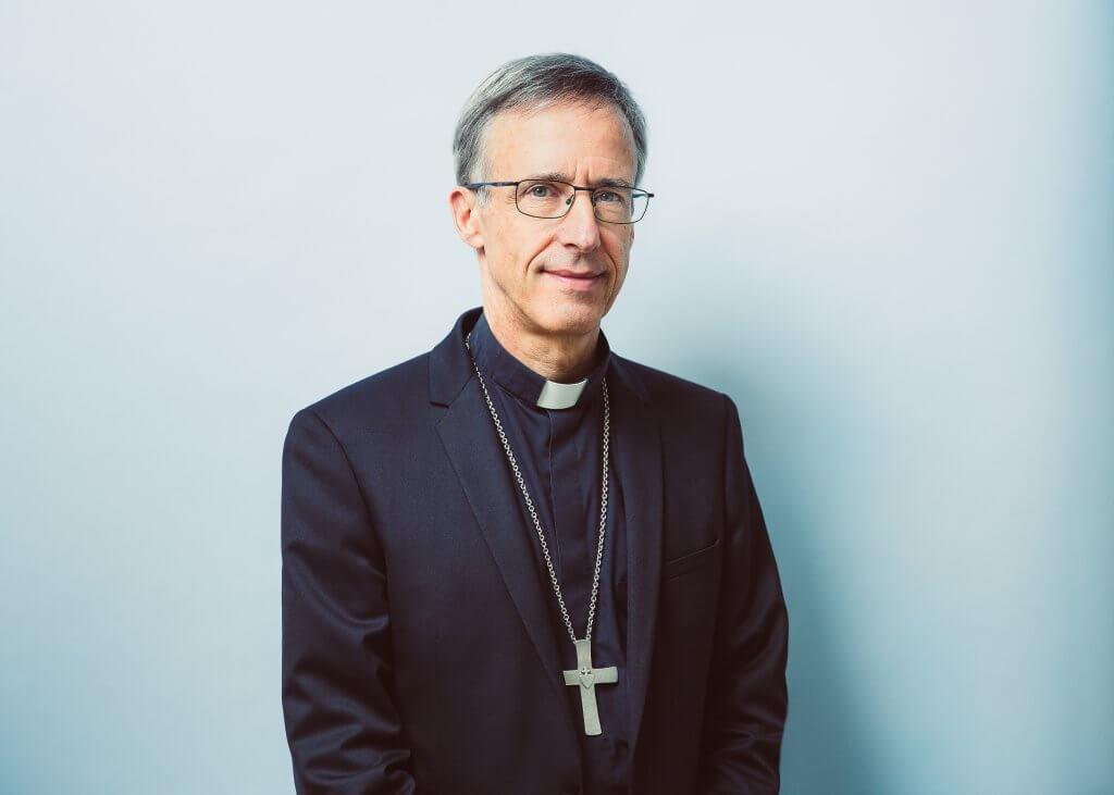 Nomination de Mgr de Germay à Lyon: le communiqué des évêques de France