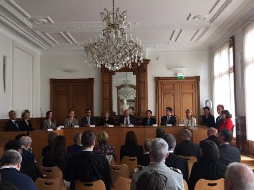 Le tribunal administratif de Clermont-Ferrand autorise des prières en plein air