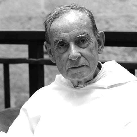 Décès du Père Jean-Marie Mérigoux