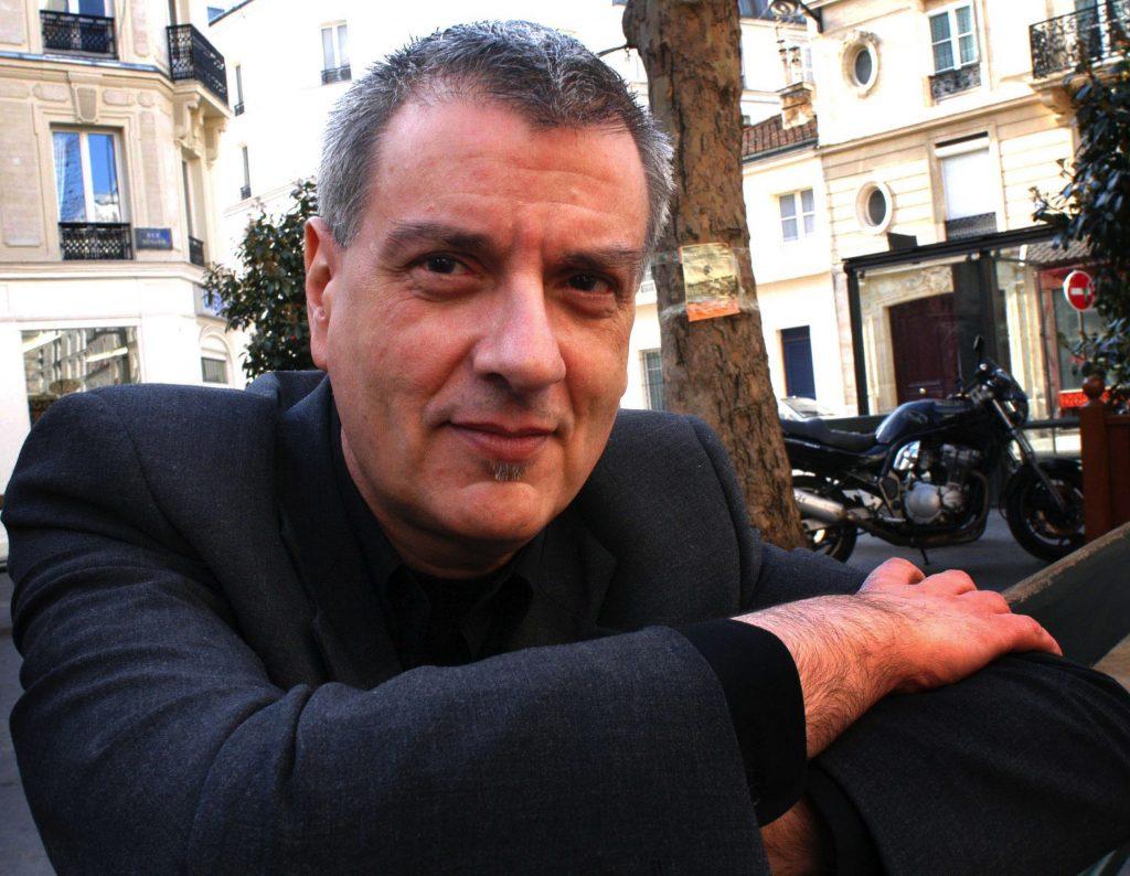 Hommage à Daniel Hamiche