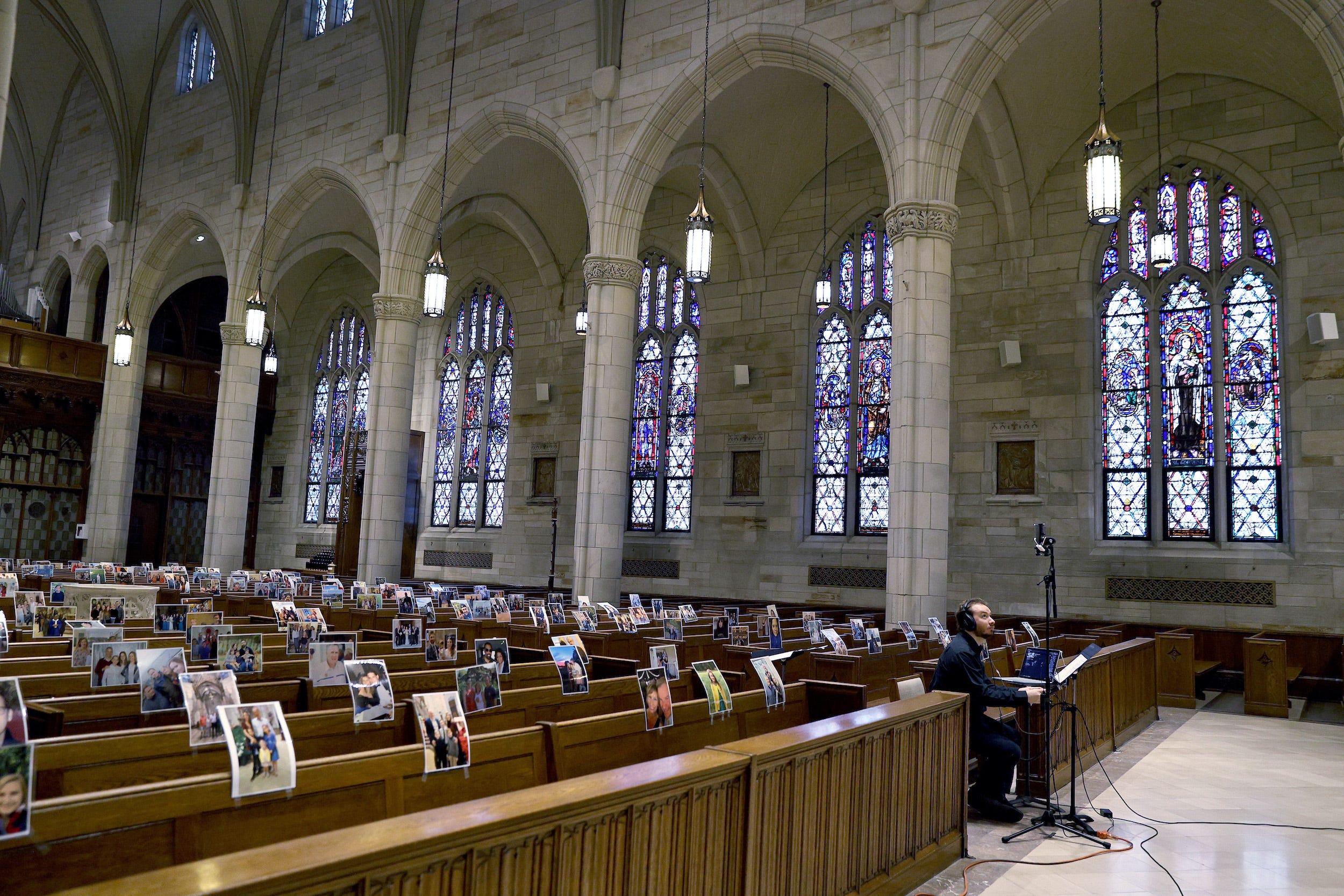 """Nouvelle jauge: une mesure saluée, mais qui reste """"contraignante"""" pour les évêques de France"""
