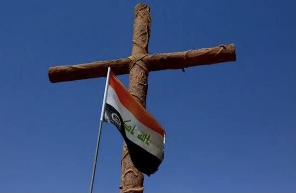Irak: visite du Pape François en mars 2021