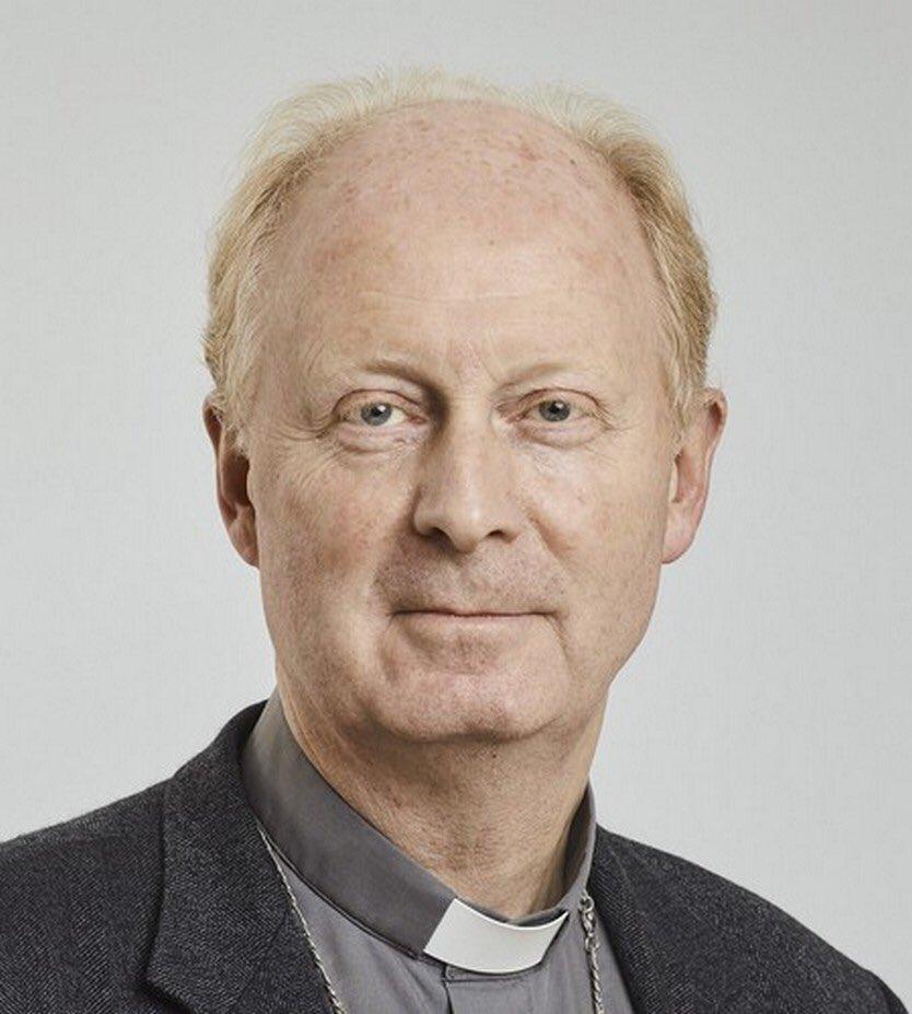 Versailles: nomination de Mgr Luc Crepy