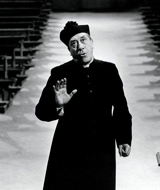 Anecdote: quand Pie XII appréciait Don Camillo