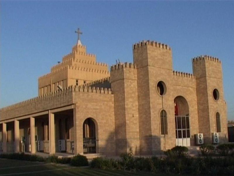 Visite du Pape en Irak: plus de 4500 inscrits à la messe d'Erbil
