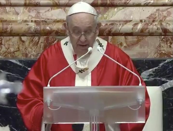 Rome: le Pape prie pour les victimes de l'attentat en Indonésie