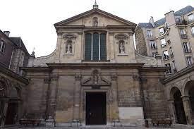 Année Saint-Joseph: célébration d'une messe à Saint-Joseph des Carmes le 1er mai 2021