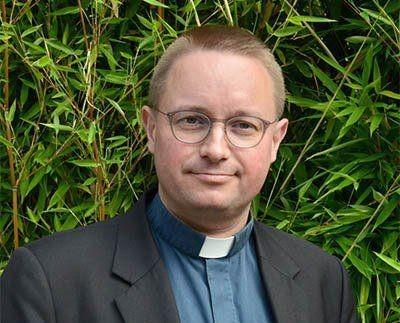 Mgr Gilles Reithinger nommé évêque auxiliaire de Strasbourg