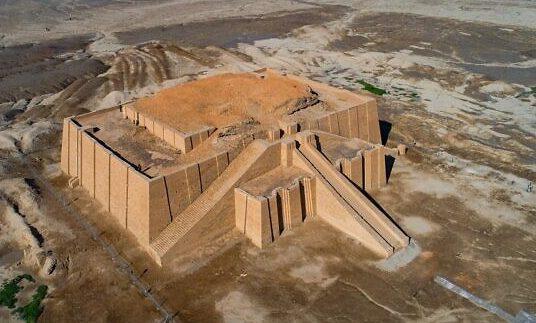 Irak: projet de construction d'une nouvelle église à Ur