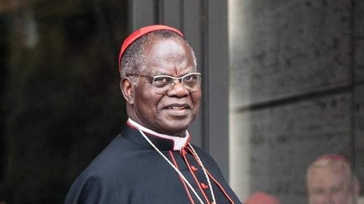 Décès du cardinal Laurent Monsengwo