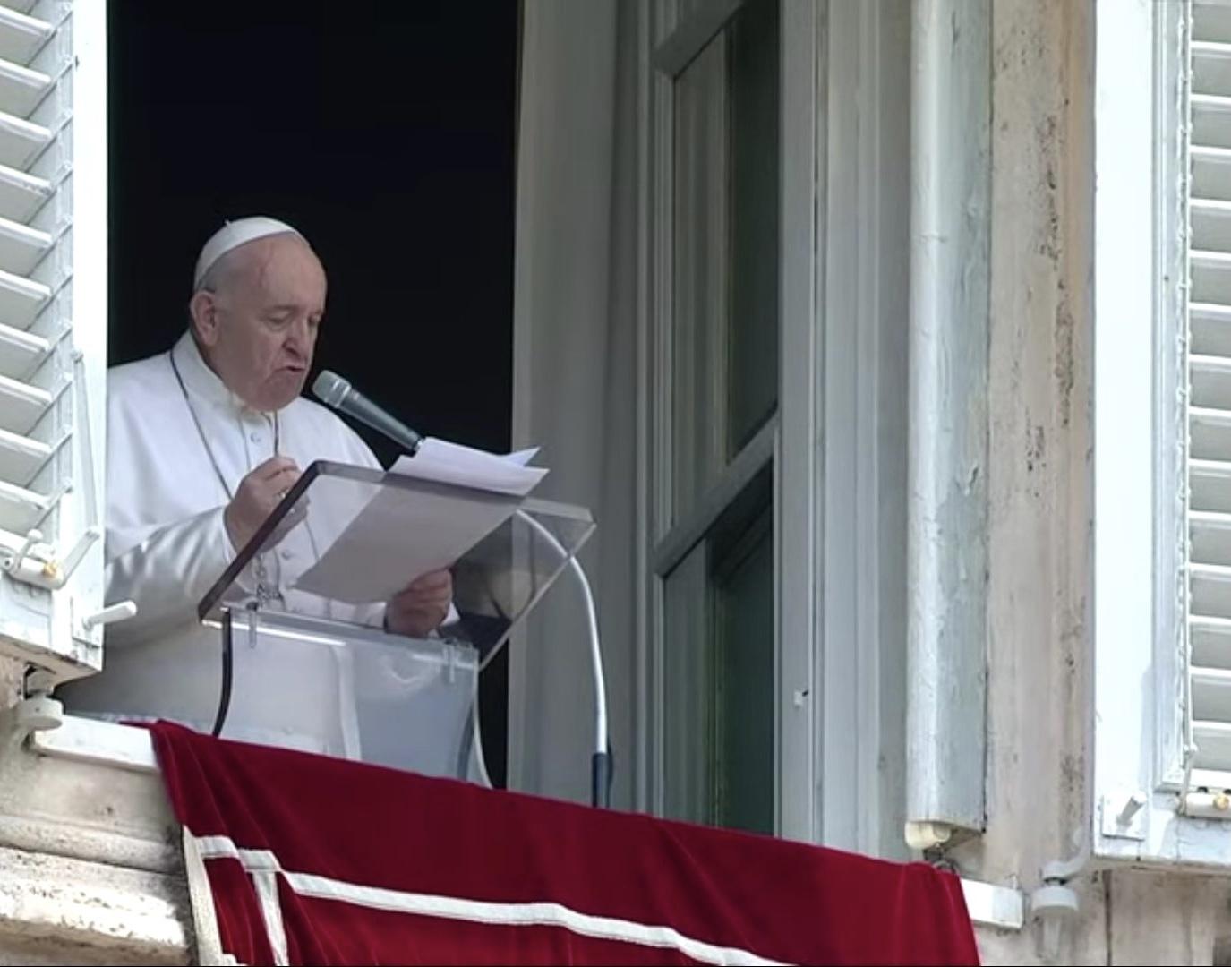 Le Pape se rendra en Hongrie et en Slovaquie