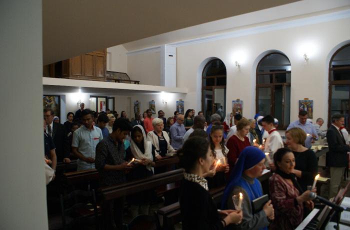 Tadjikistan: inauguration du premier monastère catholique